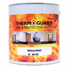 Thermoguard Wallcoat Fire Retardant Basecoat  | paints4trade.com